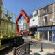 Pose de double vitrage pour notre partenaire Bonno Ouvertures à Ancenis (44) - Menuiserie Miroiterie Nantaise - Dépannage en vitrerie et miroiterie à Nantes et Ancenis en Loire-Atlantique (44)