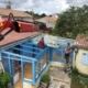 Remplacement de vitrage sur toiture de véranda à Bouguenais (44) - Menuiserie Miroiterie Nantaise - Dépannage en vitrerie et miroiterie à Nantes et Ancenis en Loire-Atlantique (44)